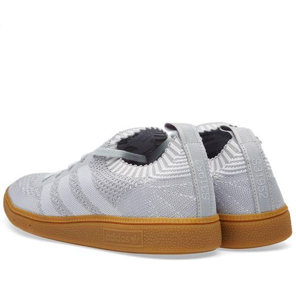 Adidas Very Spezial Primeknit Clear
