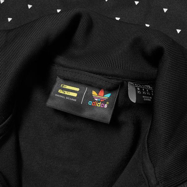 ADIDAS Pharrell Williams HU Japanese Track Jacket