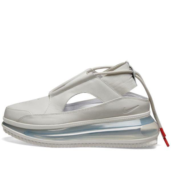 Nike Air Max 720 FF White & Light Bone
