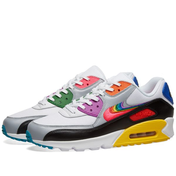 Multicolour Air max Shoes for Women