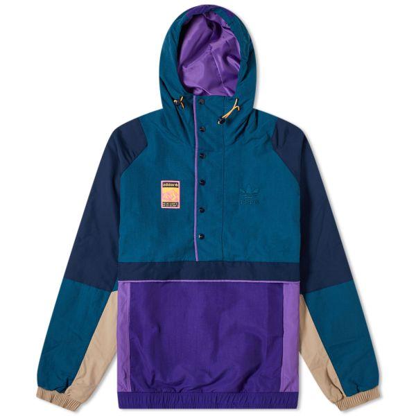 Adidas Adiplore Hooded Jacket