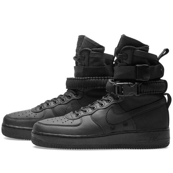 Nike SF Air Force 1 Boot