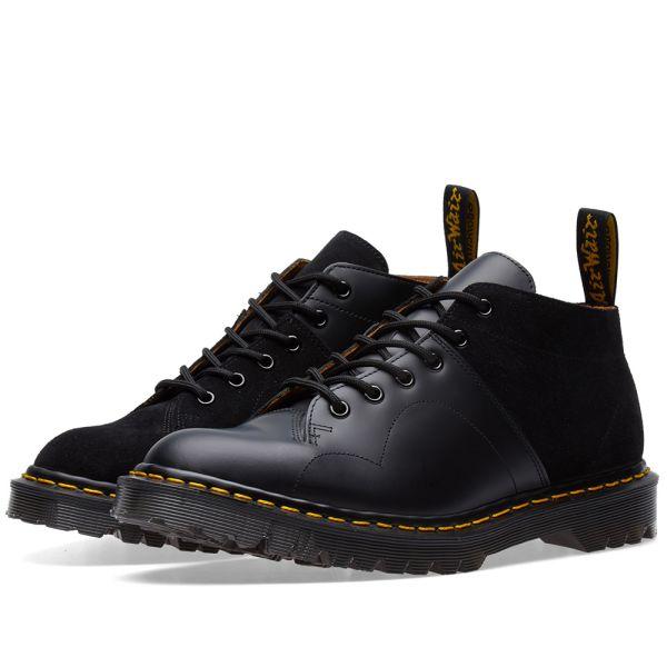 Dr. Martens M.I.E. Monkey Boots | Monkey boots, Martens, Boots