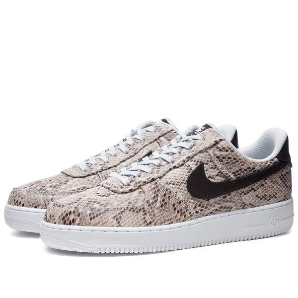 Nike Air Force 1 '07 Premium 'Snakeskin'