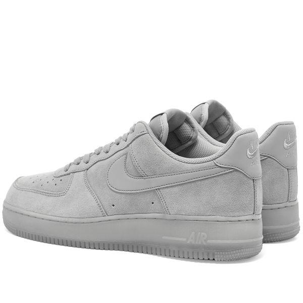 air force 1 07 grigie