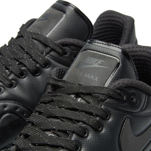 nike air max 1 ultra se premium black