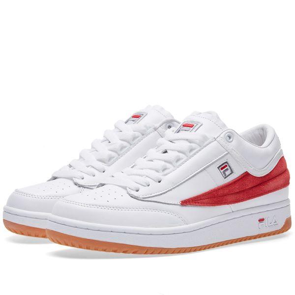 Gosha Rubchinskiy x FILA T 1 Sneaker