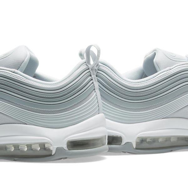Cheap Nike's Air Max 97 Premium Arrives in Wolf Grey