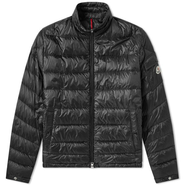 Moncler Lambot Down Filled Jacket