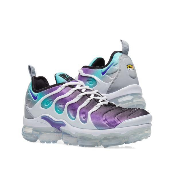 Nike Air VaporMax Plus Fierce Purple