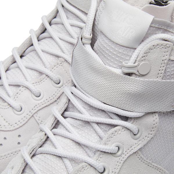Nike SF Air Force 1 Mid Suede sneaker AJ9502 001