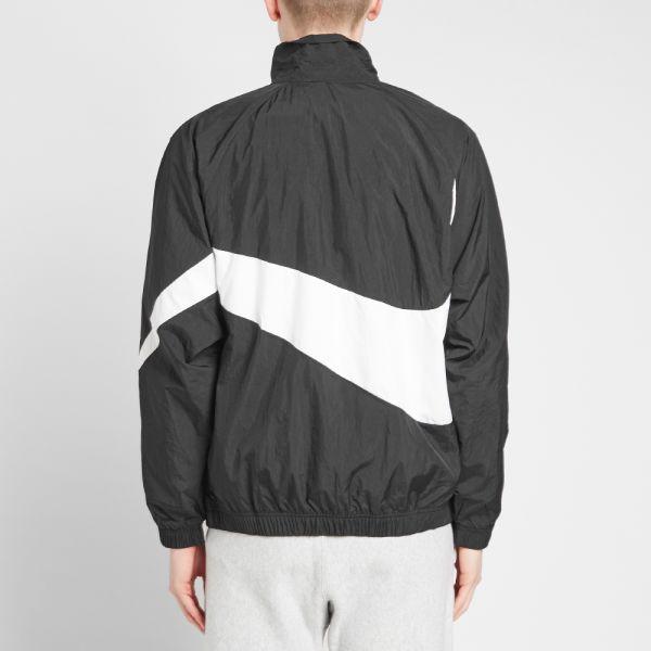 big nike coat