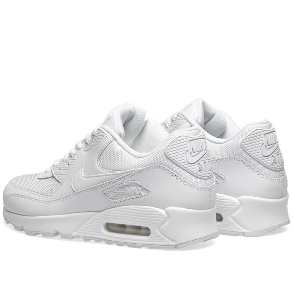 air max 90 essential donna grigie