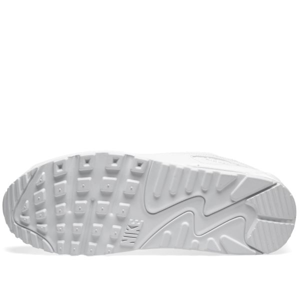 Nike Air Max 90 Essential White   END.