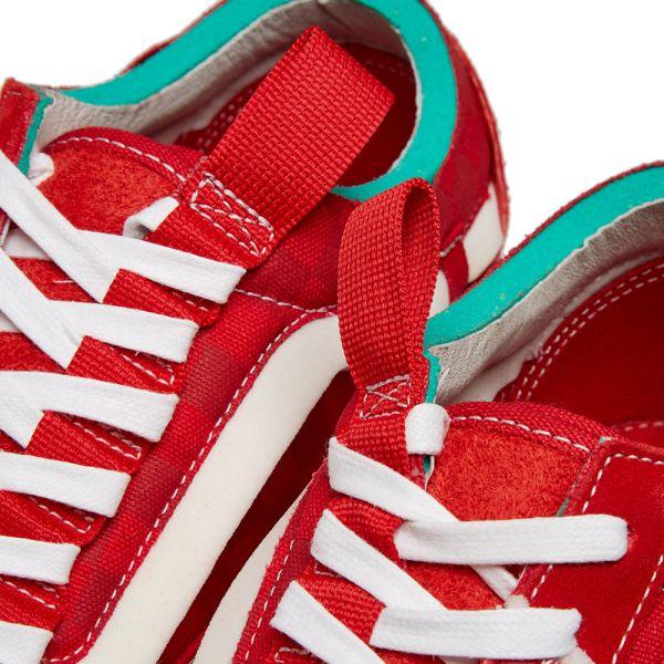 VANS VAULT OLD SKOOL CAP LX RACING RED | BLENDS