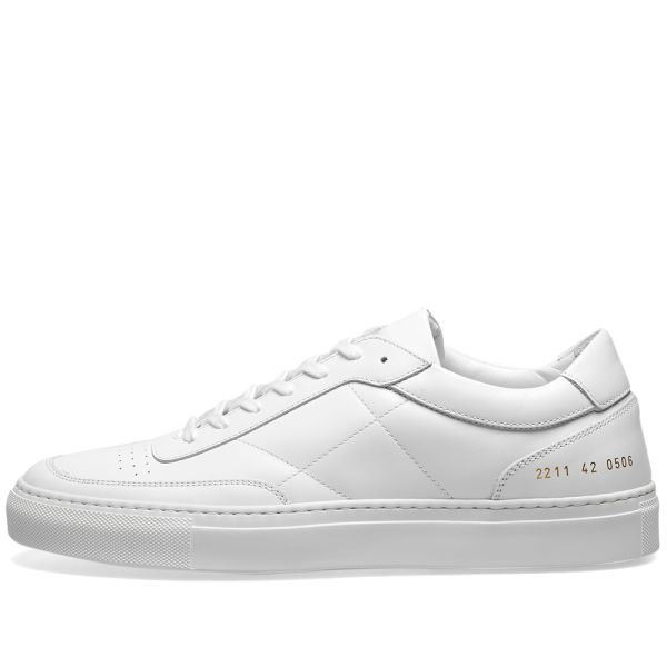 Common Projects Resort Classic White | END.