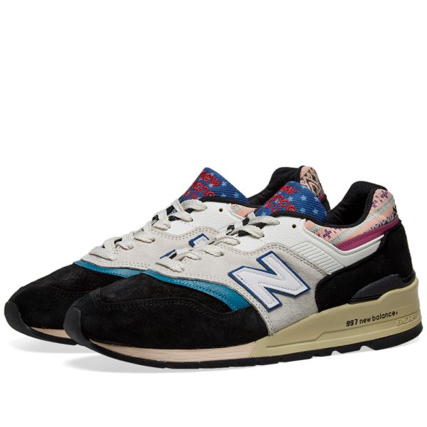 New Balance M997PAL - Made in The USA 'Festival Pack'