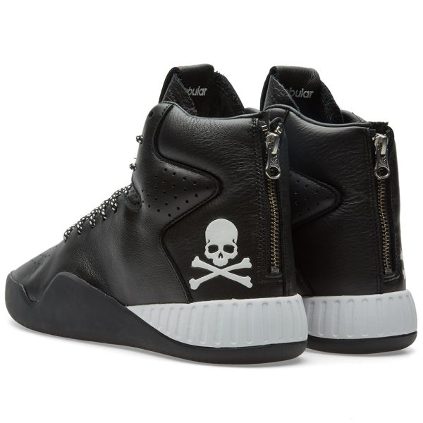Men's NMD R1 Boost x Mastermind Japan(MMJ ) Shoes Black
