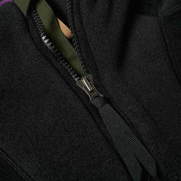 Nike ACG Sherpa Fleece Hoody Black AJ1987 010   5Pointz