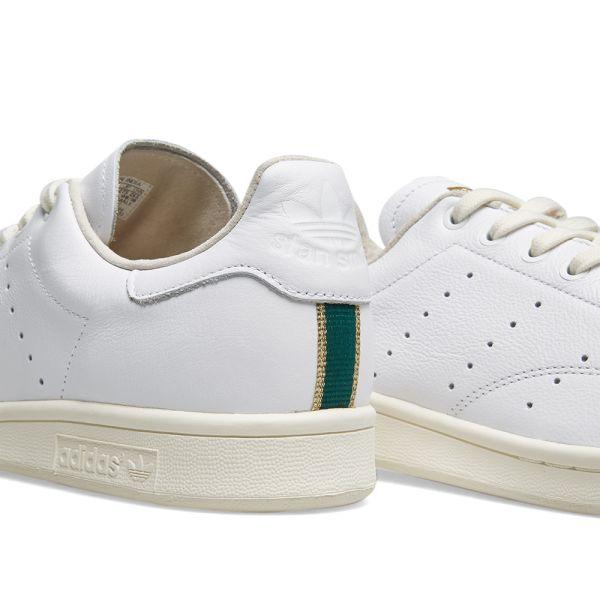 Adidas Stan Smith White, Off White