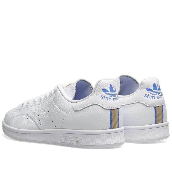 Adidas Stan Smith W White, Real Lilac