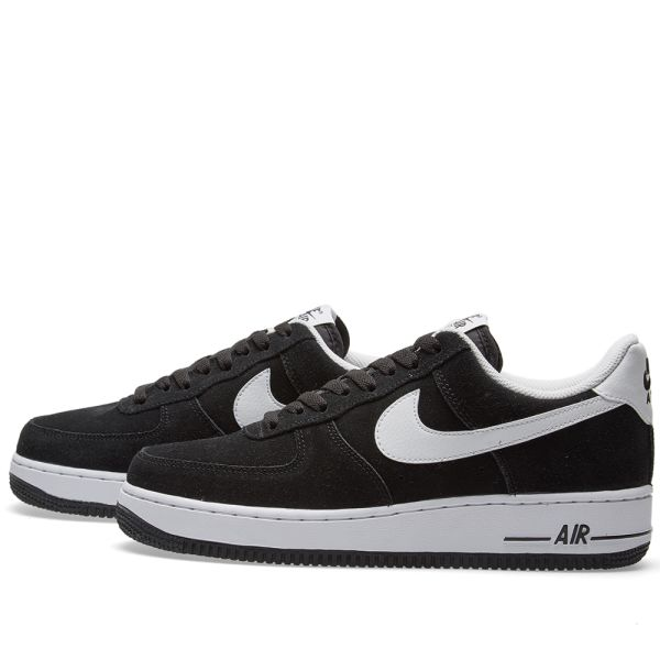 Nike Air Force 1 07 Pivot Black