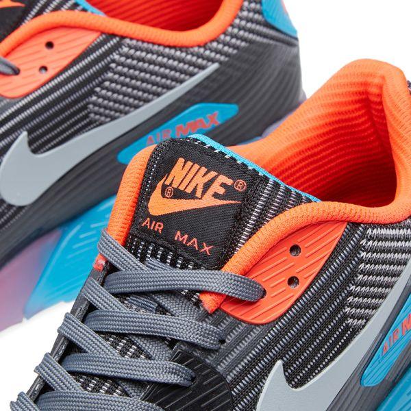 Nike Air Max 90 Jacquard ICE Dark Grey