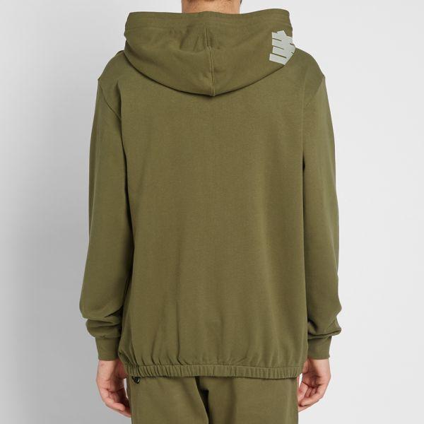 Hoodies & Sweatshirts Adidas x Undefeated Men Running Hoodie