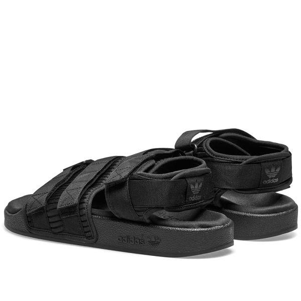 Adidas Adilette 2.0 W Black   END.