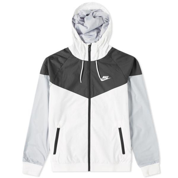 Nike Windrunner (BlackPink)   Villa   Nike windrunner black