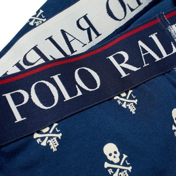 POLO RALPH LAUREN Pirate /& Skull Socks 2-Pack
