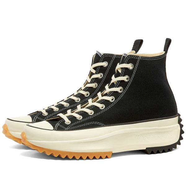 jw anderson converse run star