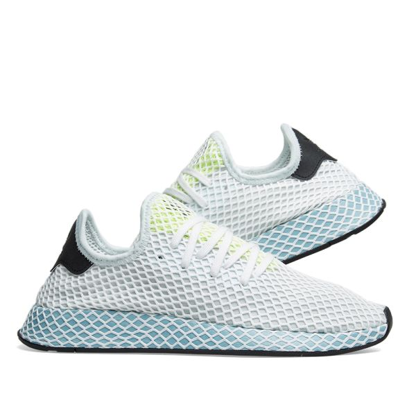 New Seasonal Sales are Here! 50% Off Adidas Deerupt Runner