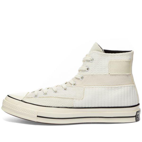 converse chuck 70s white