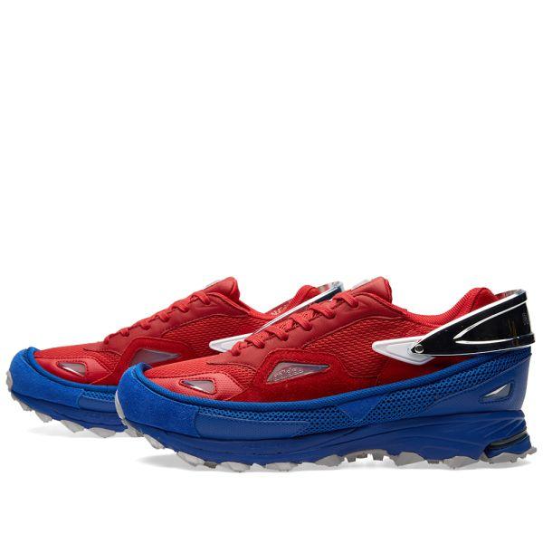 Adidas x Raf Simons Response Trail 2
