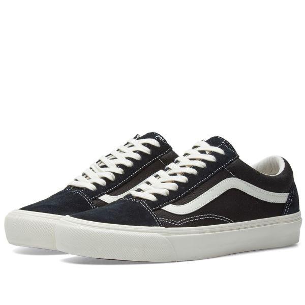 VANS Old Skool OG Black Marshmallow in 2020 | Vans sneakers