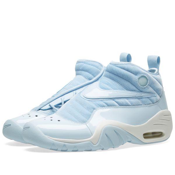 Nike Air Shake Ndestrukt QS Blue Tint