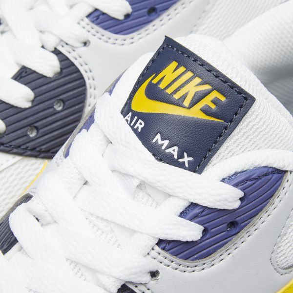 Cheap Nike Air Max 90 Michigan White