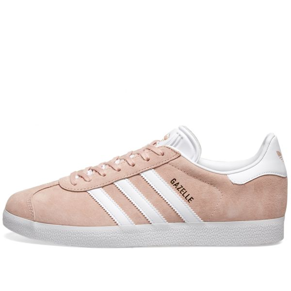 adidas gazelle og rose pale