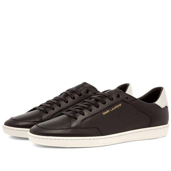 Saint Laurent SL10 Court Leather