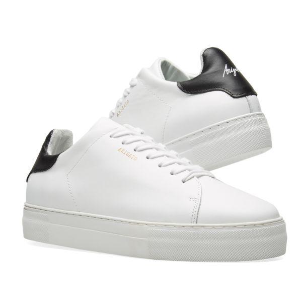 Axel Arigato Clean 360 Sneaker White