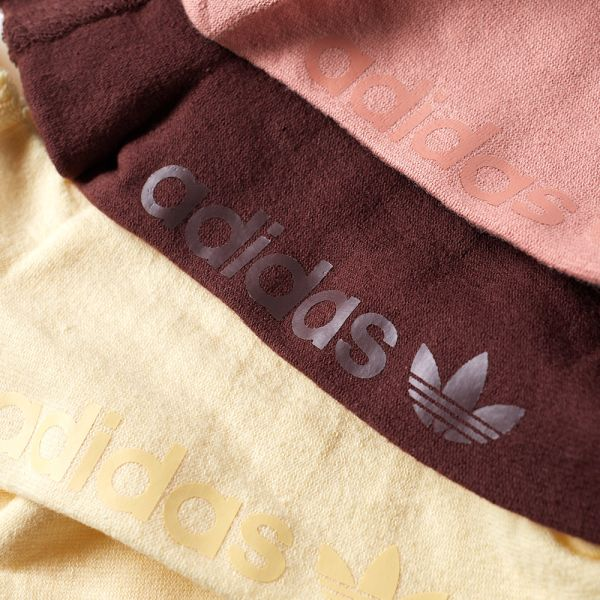 Adidas Colour Sock 3 Pack