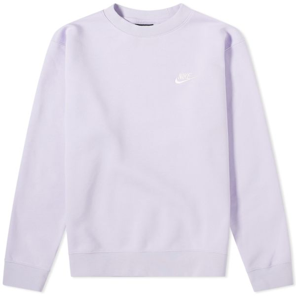 available skate shoes undefeated x Nike Club Crew Sweat