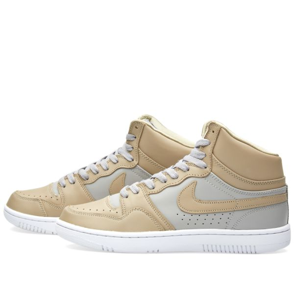 Nike x Undercover Court Force Bamboo