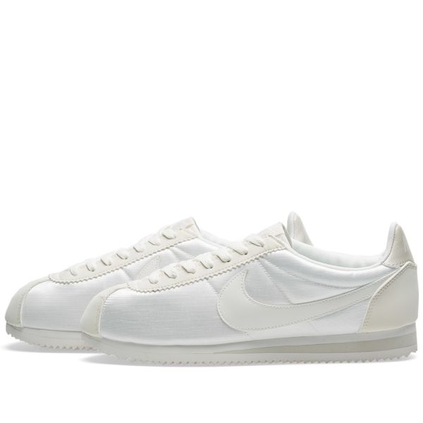 Nike Classic Cortez nylon trainers shoes 749864 103 uk 6.5 eu 40.5 us 9 NEW