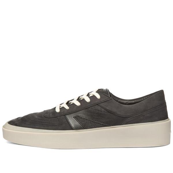 Fear of God Skate Low Sneaker Black