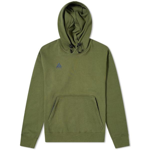 ACG Pullover Hoodie | Hoodies, Nike acg, Pullover