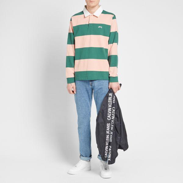 Calvin Klein Jeans for Men Mid Stone