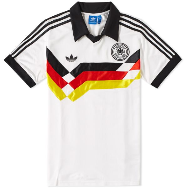 adidas retro germany shirt