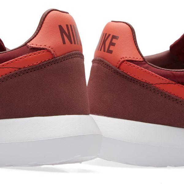 Neues Produkt 2018 Nike Roshe Daybreak NM Orange